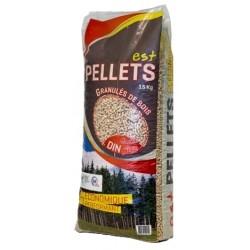 Est PELLETS, 1/2 palette - Prix livré