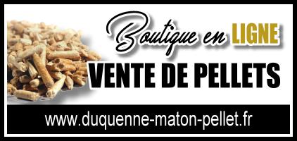 DUQUENNE MATON PELLET